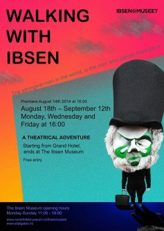 Walk with Ibsen